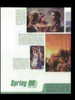 1999 Huron High School Yearbook Page 368 & 369
