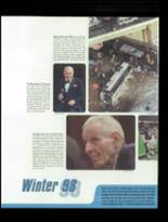 1999 Huron High School Yearbook Page 376 & 377