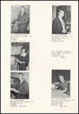 1966 Osceola High School Yearbook Page 12 & 13