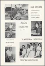 1966 Osceola High School Yearbook Page 16 & 17