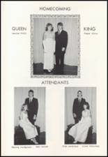 1966 Osceola High School Yearbook Page 76 & 77