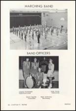 1966 Osceola High School Yearbook Page 80 & 81
