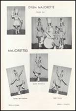 1966 Osceola High School Yearbook Page 82 & 83