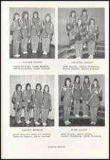 1966 Osceola High School Yearbook Page 86 & 87
