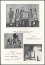 1966 Osceola High School Yearbook Page 88 & 89