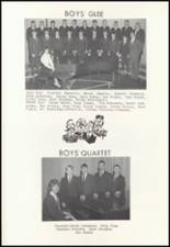 1966 Osceola High School Yearbook Page 92 & 93