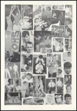 1966 Osceola High School Yearbook Page 102 & 103