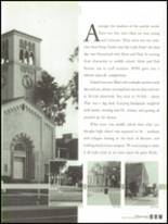 2000 South Pasadena High School Yearbook Page 10 & 11
