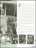 2000 South Pasadena High School Yearbook Page 14 & 15