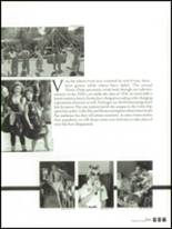 2000 South Pasadena High School Yearbook Page 20 & 21