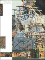 2000 South Pasadena High School Yearbook Page 22 & 23