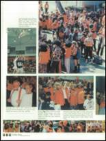2000 South Pasadena High School Yearbook Page 24 & 25