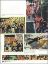 2000 South Pasadena High School Yearbook Page 28 & 29