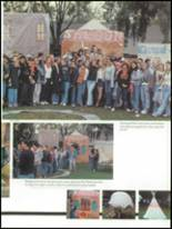 2000 South Pasadena High School Yearbook Page 30 & 31