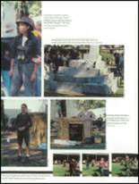 2000 South Pasadena High School Yearbook Page 32 & 33