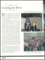 2000 South Pasadena High School Yearbook Page 34 & 35
