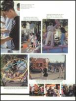 2000 South Pasadena High School Yearbook Page 36 & 37