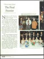 2000 South Pasadena High School Yearbook Page 38 & 39