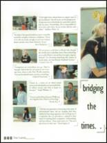 2000 South Pasadena High School Yearbook Page 42 & 43