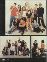 2000 South Pasadena High School Yearbook Page 44 & 45