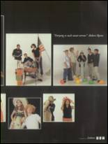 2000 South Pasadena High School Yearbook Page 48 & 49