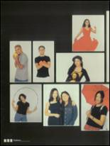 2000 South Pasadena High School Yearbook Page 50 & 51