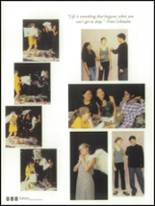 2000 South Pasadena High School Yearbook Page 52 & 53