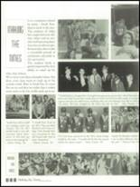 2000 South Pasadena High School Yearbook Page 54 & 55