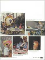 2000 South Pasadena High School Yearbook Page 64 & 65