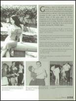 2000 South Pasadena High School Yearbook Page 68 & 69