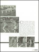 2000 South Pasadena High School Yearbook Page 72 & 73