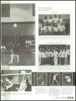 2000 South Pasadena High School Yearbook Page 86 & 87