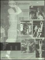2000 South Pasadena High School Yearbook Page 90 & 91