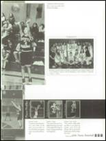 2000 South Pasadena High School Yearbook Page 92 & 93