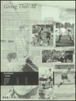2000 South Pasadena High School Yearbook Page 96 & 97