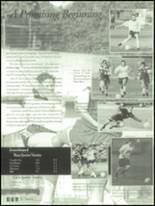 2000 South Pasadena High School Yearbook Page 100 & 101