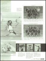 2000 South Pasadena High School Yearbook Page 104 & 105