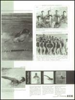 2000 South Pasadena High School Yearbook Page 110 & 111