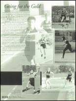 2000 South Pasadena High School Yearbook Page 112 & 113