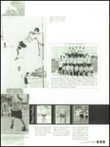 2000 South Pasadena High School Yearbook Page 116 & 117