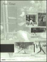 2000 South Pasadena High School Yearbook Page 120 & 121
