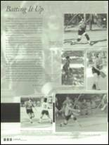 2000 South Pasadena High School Yearbook Page 122 & 123