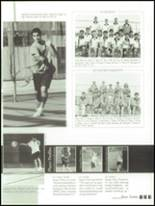2000 South Pasadena High School Yearbook Page 124 & 125