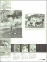 2000 South Pasadena High School Yearbook Page 126 & 127