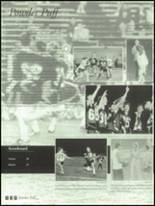 2000 South Pasadena High School Yearbook Page 132 & 133