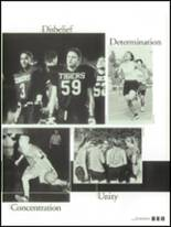 2000 South Pasadena High School Yearbook Page 134 & 135