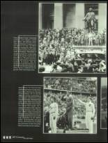 2000 South Pasadena High School Yearbook Page 140 & 141