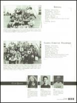 2000 South Pasadena High School Yearbook Page 154 & 155