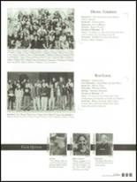 2000 South Pasadena High School Yearbook Page 156 & 157
