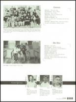 2000 South Pasadena High School Yearbook Page 158 & 159